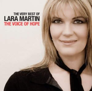 The Very Best of Lara Martin CD