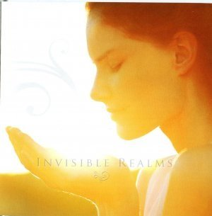 Invisible Realms CD