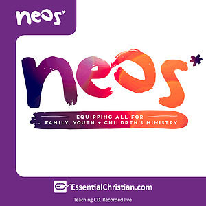 Quick Insights - Youth a talk from NEOS