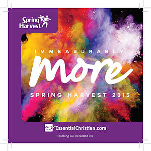 The Hub Celebration Nights 1 2 & 3 a talk from Spring Harvest