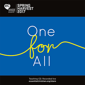 Alternative Celebration Nights 1, 2 & 3 - One In Him, All People a talk from Spring Harvest