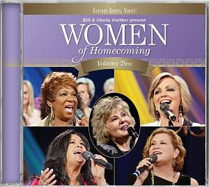 Women of Homecoming CD Volume 2