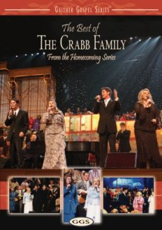The Best of the Crabb Family
