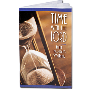 Time with the Lord Journal