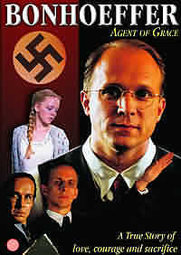 Bonhoeffer Agent Of Grace DVD
