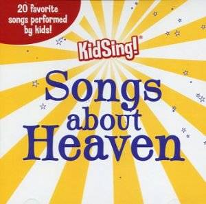 Songs About Heaven CD