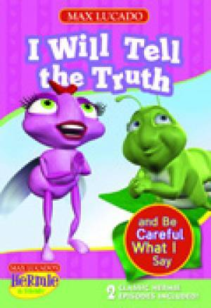 I will Tell the Truth DVD
