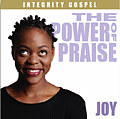 Power Of Praise - Joy CD
