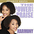 Power Of Praise Harmony Cd