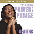 Power Of Praise Healing Cd