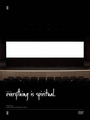 Everything Is Spiritual DVD