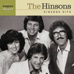 Hinson Hits:Gospel Legacy Series