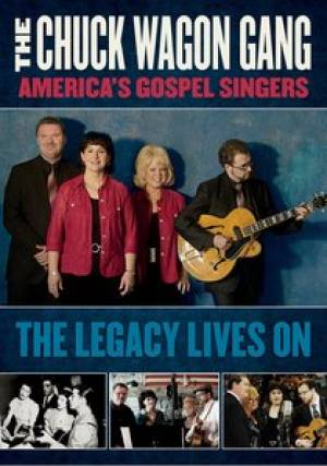 America's Gospel Singers:Legacy Lives On