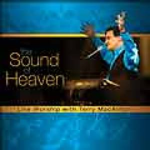 Sound Of Heaven CD