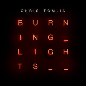 Burning Lights CD