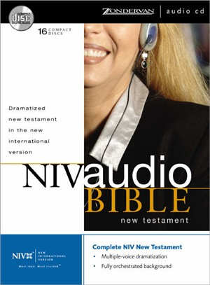 free audio niv bible download