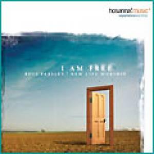 I Am Free CD