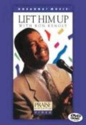 Lift Him Up DVD