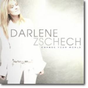 Change Your World CD