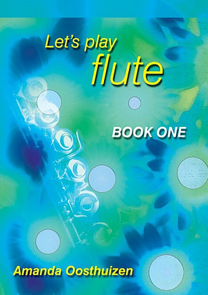 Let's Play Flute Book 1