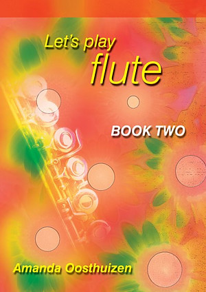 Let's Play Flute Book 2