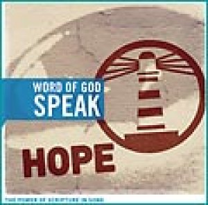 Word of God Speak Hope