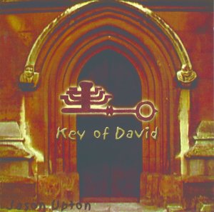Key Of David CD