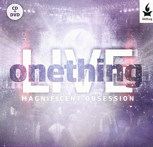 Magnificent Obsession CD+DVD