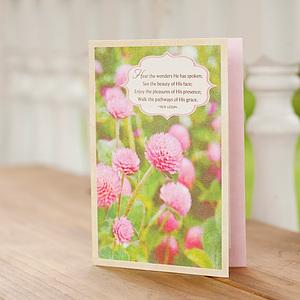 Roy Lessin - Birthday - Treasures of His Love - 3 Premium Cards