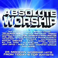 Absolute Worship Cd