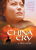 China Cry DVD