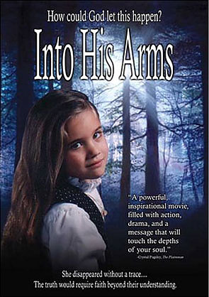 Into His Arms DVD