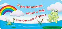 Miracle Mugs Smile