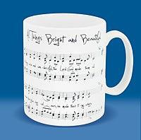 All Things Bright and Beautiful Mug