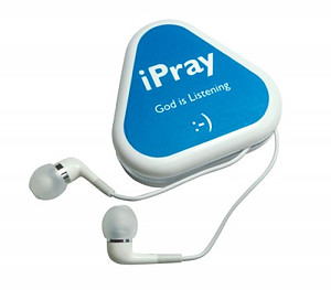 Ipray Earphones