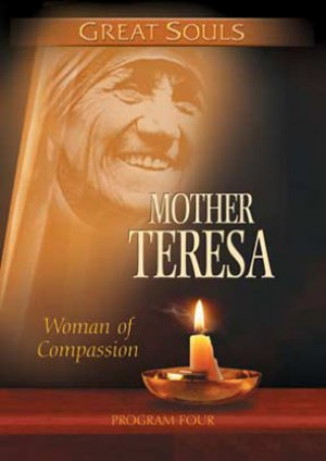 Great Souls Mother Teresa Dvd