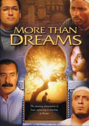 More Than Dreams DVD