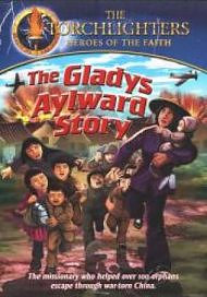 Torchlighters: The Gladys Aylward Story DVD