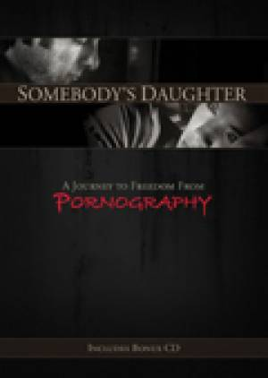 Somebodys Daughter Dvd With Bonus Cd