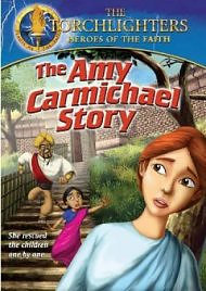 The Amy Carmichael Story DVD