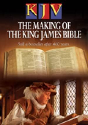 Making Of The King James Bible, The