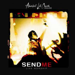 Send Me CD
