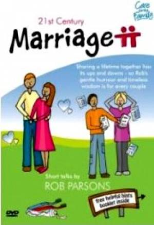 21st Century Marriage Dvd And Workbook