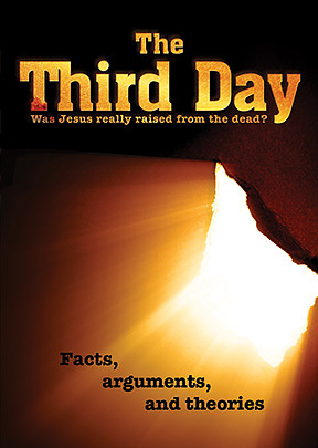 The Third Day DVD