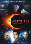 The Revelation: The Watchers DVD