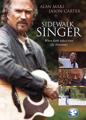 Sidewalk Singer DVD