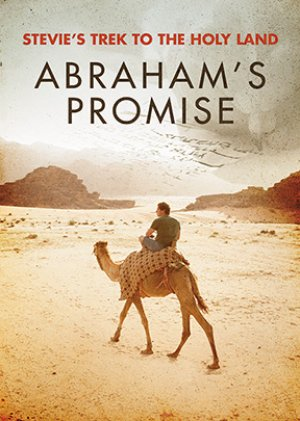 Stevie's Trek To The Holy Land: Abraham's Promise DVD