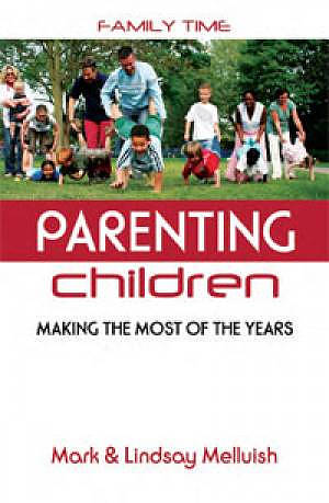 Parenting Children DVD