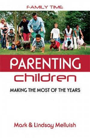 Parenting Children DVD