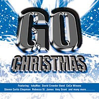 Go Christmas CD